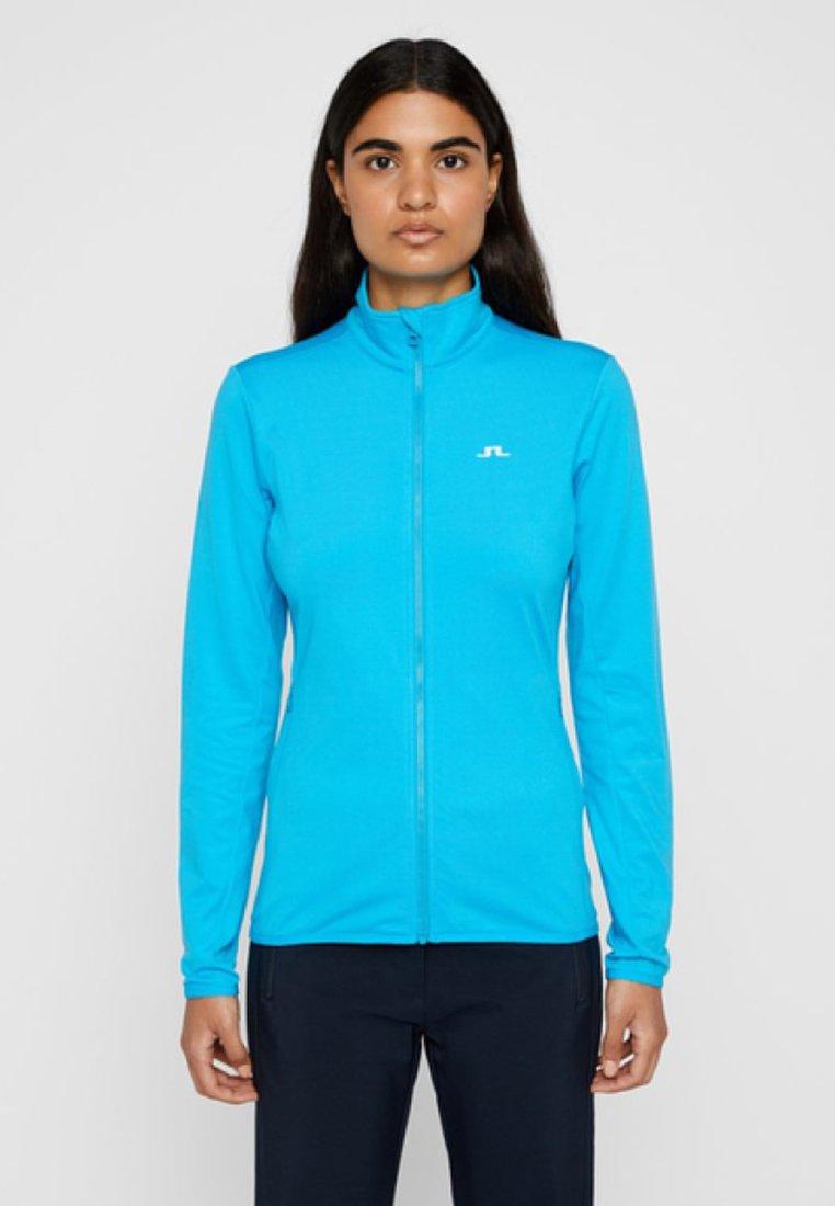 J.LINDEBERG - Outdoor jacket - mottled blue