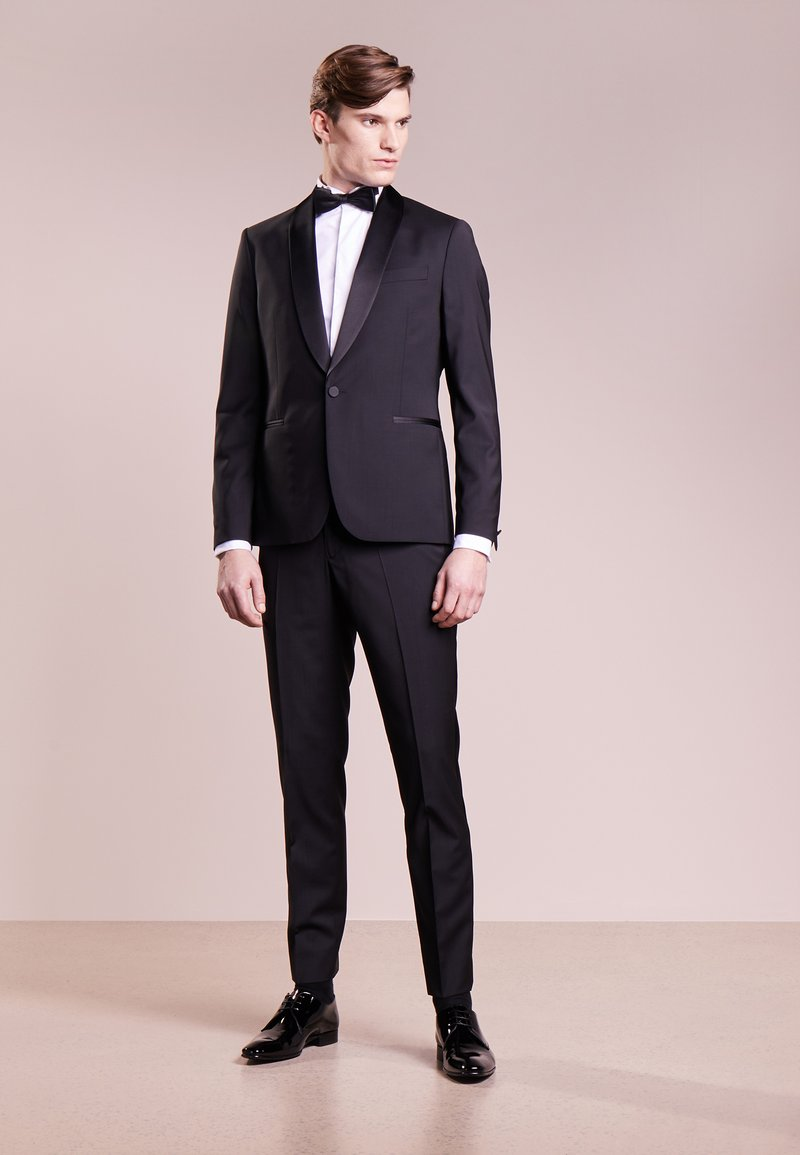 J.LINDEBERG - Suit - black
