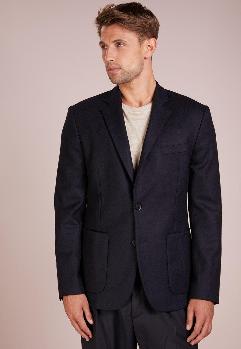 J.LINDEBERG - HOPPER CALENDAR - Suit jacket - navy