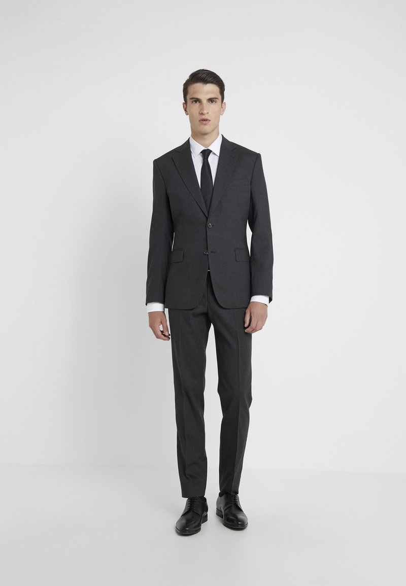 J.LINDEBERG - DONNIE SOFT IMPACT - Suit - dark grey melange
