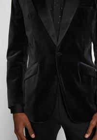 J.LINDEBERG - Blazer - dark grey - 5