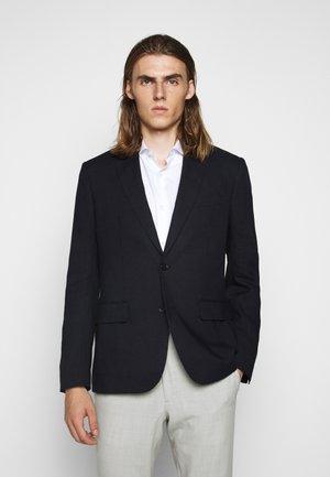 HOPPER SOFT TECH - Suit jacket - navy