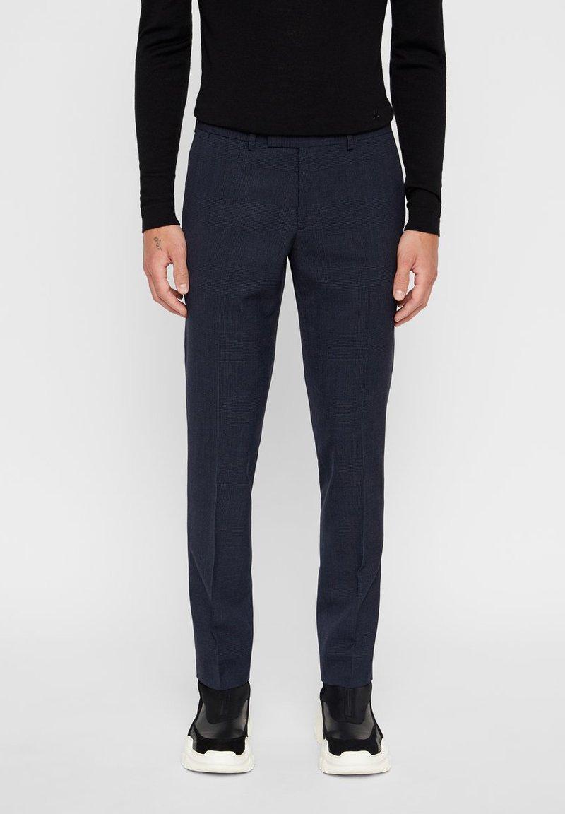J.LINDEBERG - GRANT GLEN  - Pantalon de costume - navy
