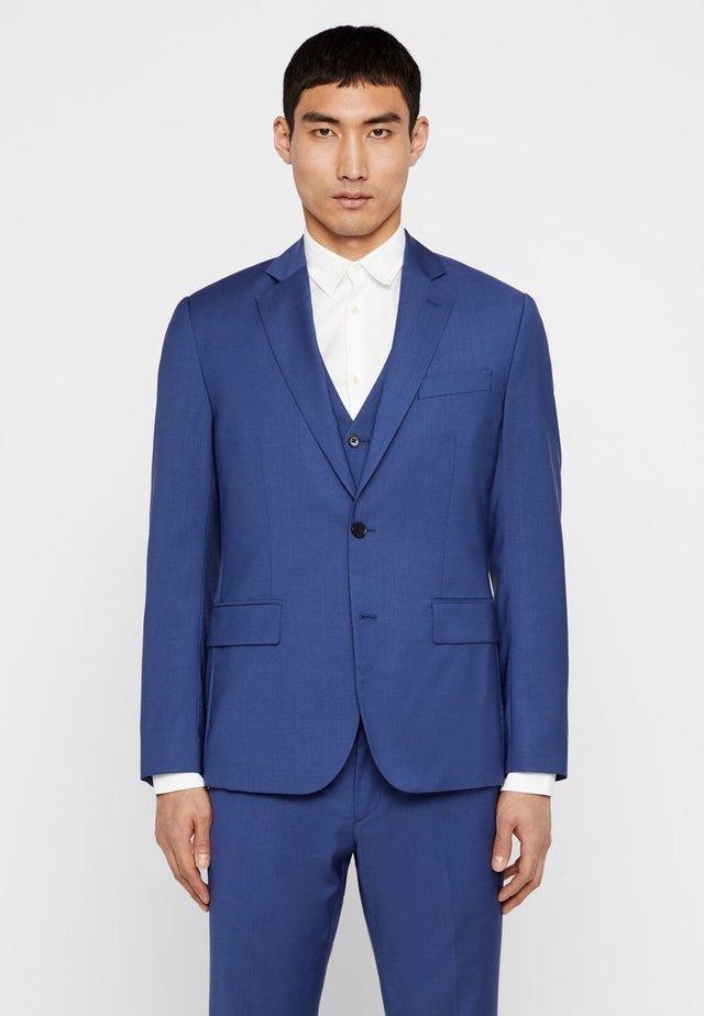HOPPER  - Jakkesæt blazere - yale blue