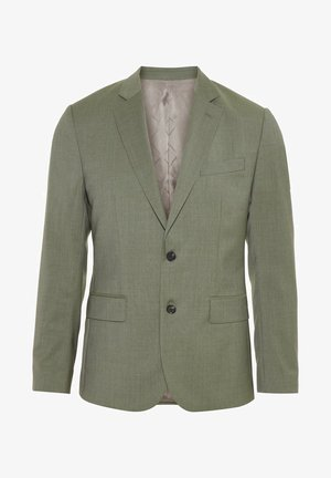 HOPPER  - Giacca elegante - covert green