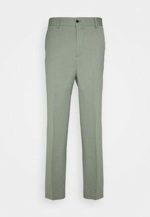 HAIJ SUMMER  - Trousers - dusk green