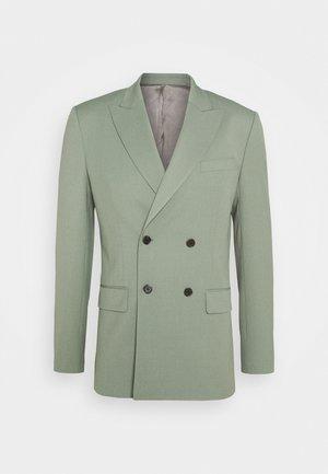 DORIAN - Veste de costume - dusk green