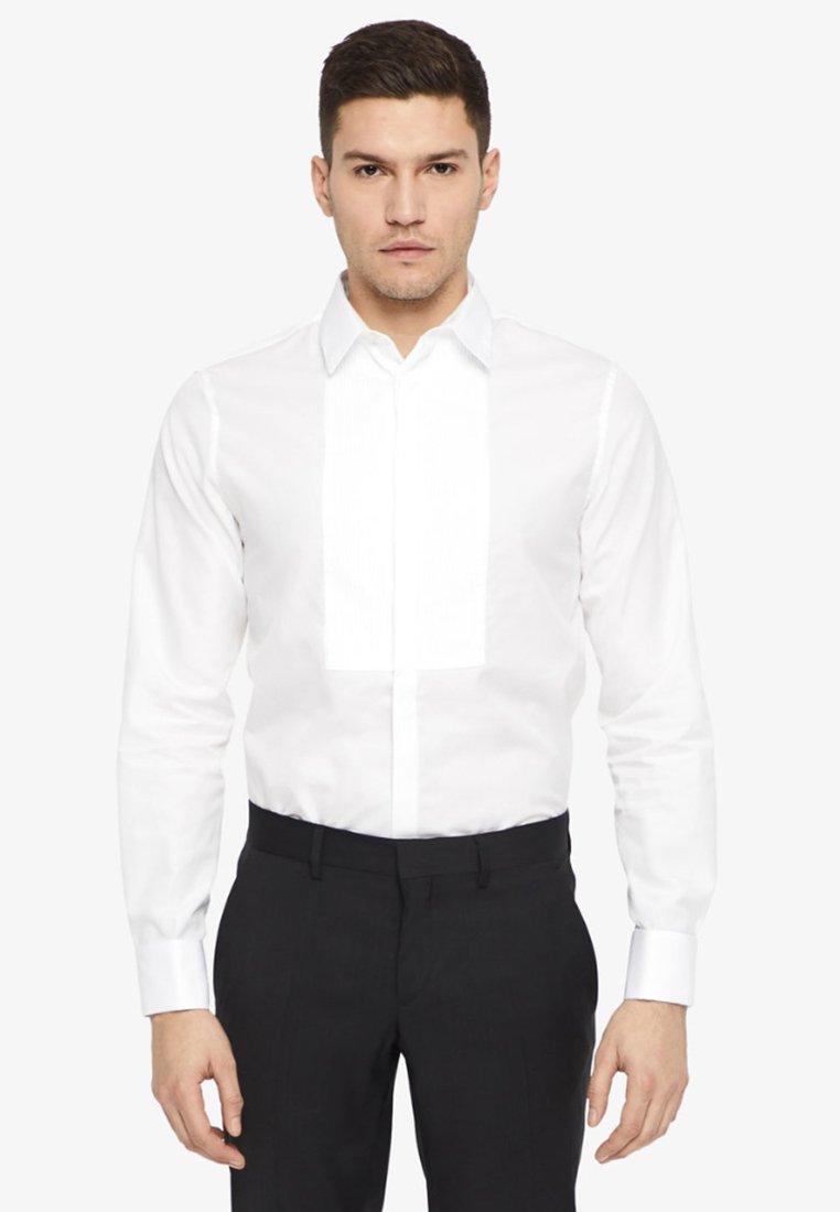 J.LINDEBERG - Hemd - white