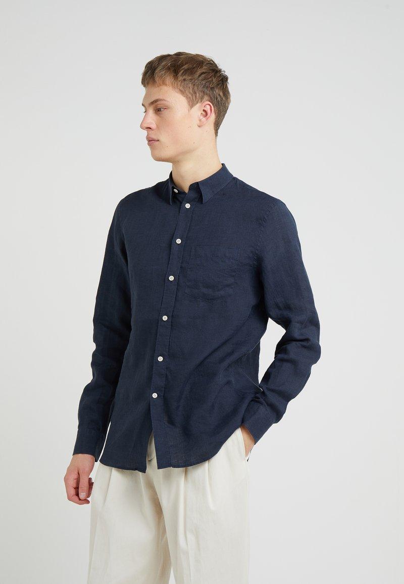 J.LINDEBERG - DANIEL - Shirt - navy