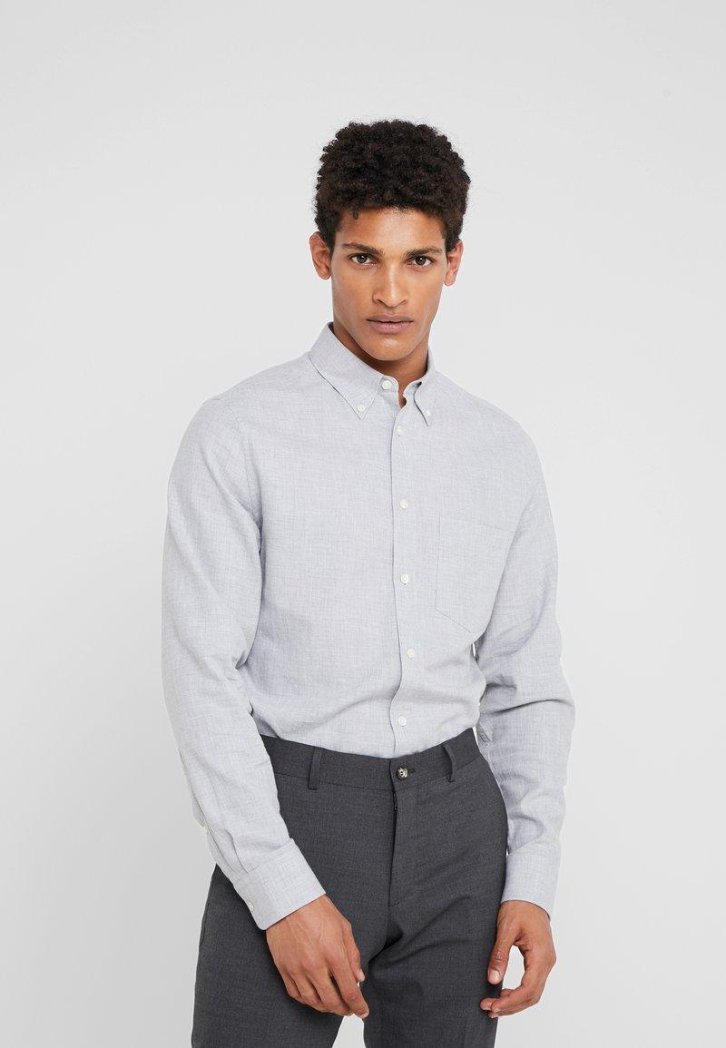 J.LINDEBERG - DANIEL - Shirt - stone grey
