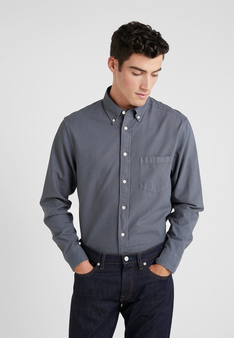 J.LINDEBERG - REGULAR FIT - Shirt - grey
