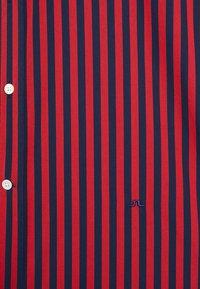 J.LINDEBERG - DANIEL POP STRIPE - Chemise - red bell - 5
