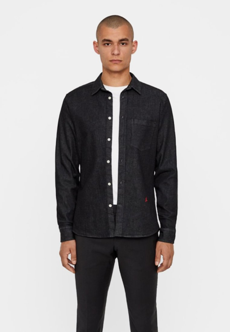 J.LINDEBERG - Shirt - black