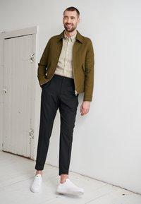 J.LINDEBERG - DANIEL  - Shirt - covert green - 3