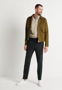 J.LINDEBERG - DANIEL  - Shirt - covert green - 1