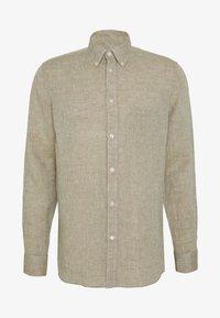 J.LINDEBERG - DANIEL  - Shirt - covert green - 4