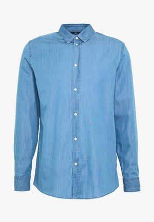 DANIEL WASHED - Overhemd - indigo
