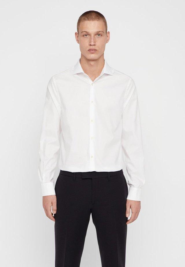 DAN - Businesshemd - white