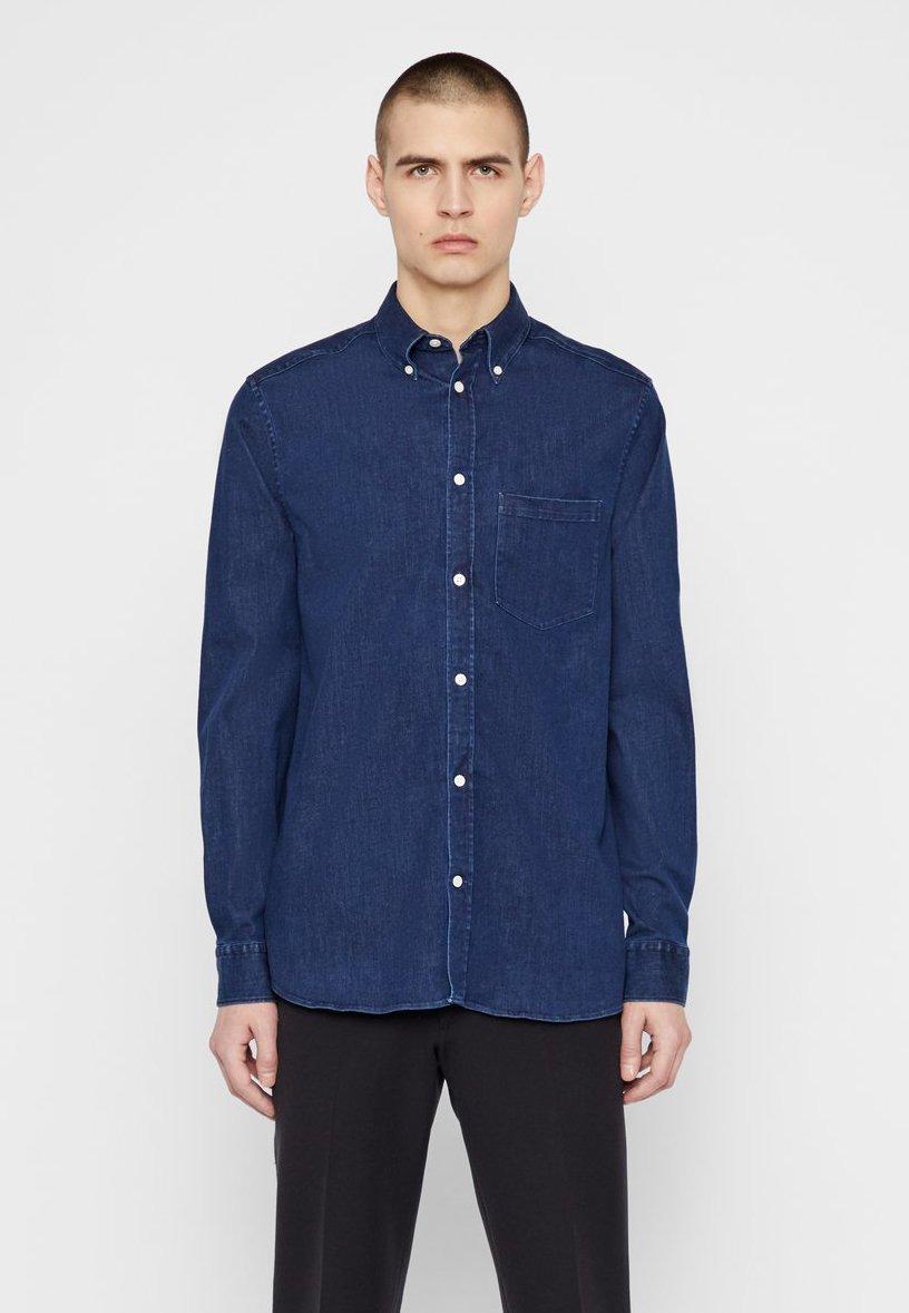 J.LINDEBERG DANIEL - Koszula - mid blue