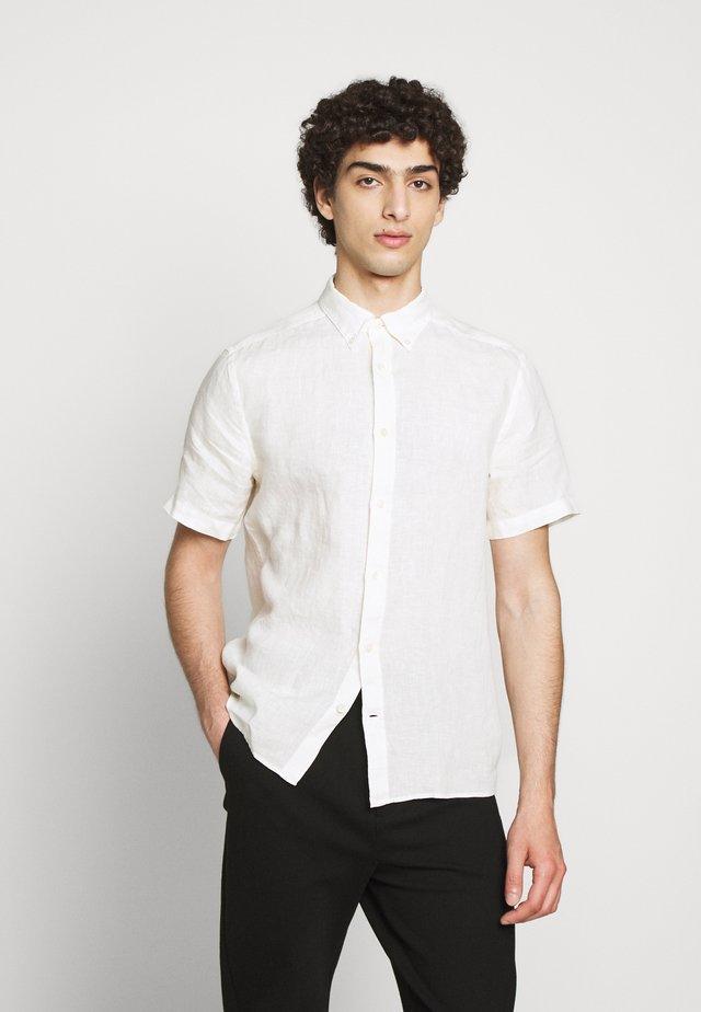 FREDRIK CLEAN  - Shirt - cloud white