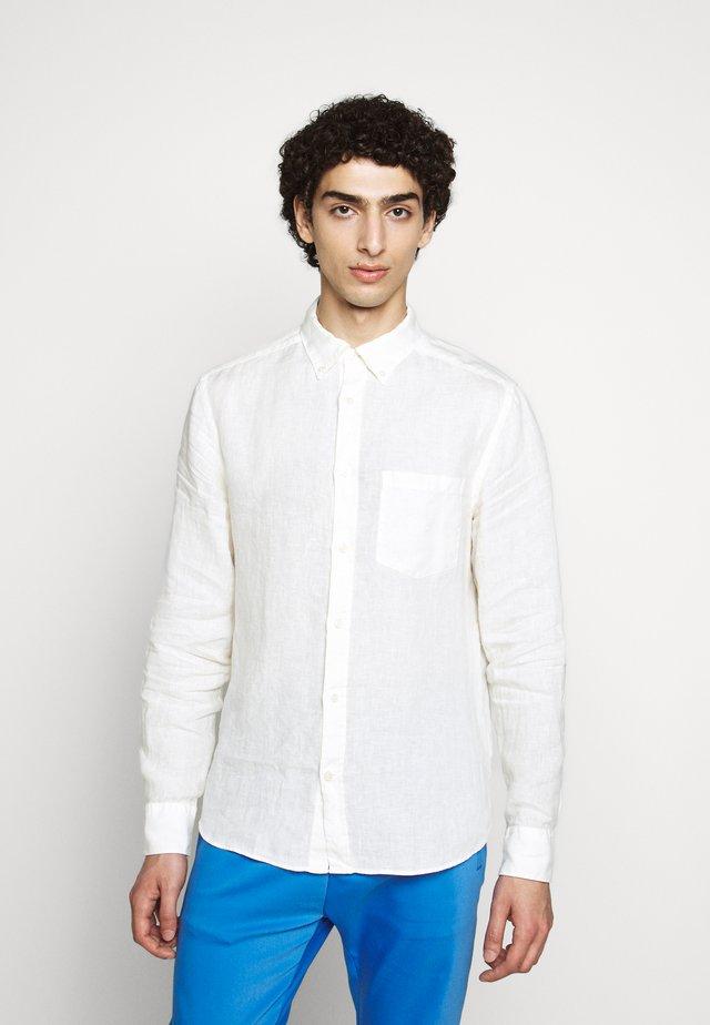 FREDRIK  - Shirt - cloud white