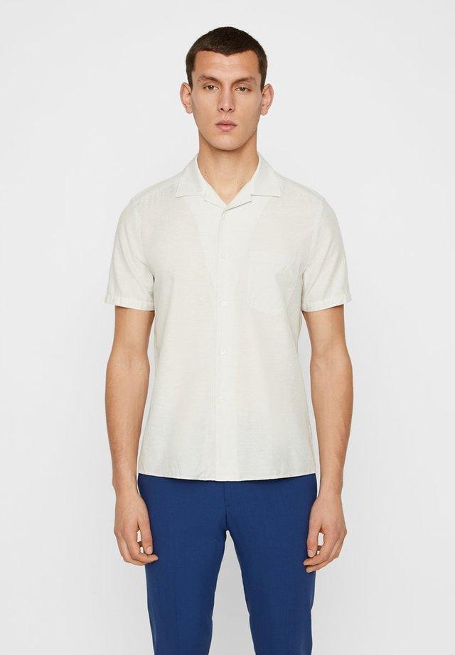 Hemd - off-white
