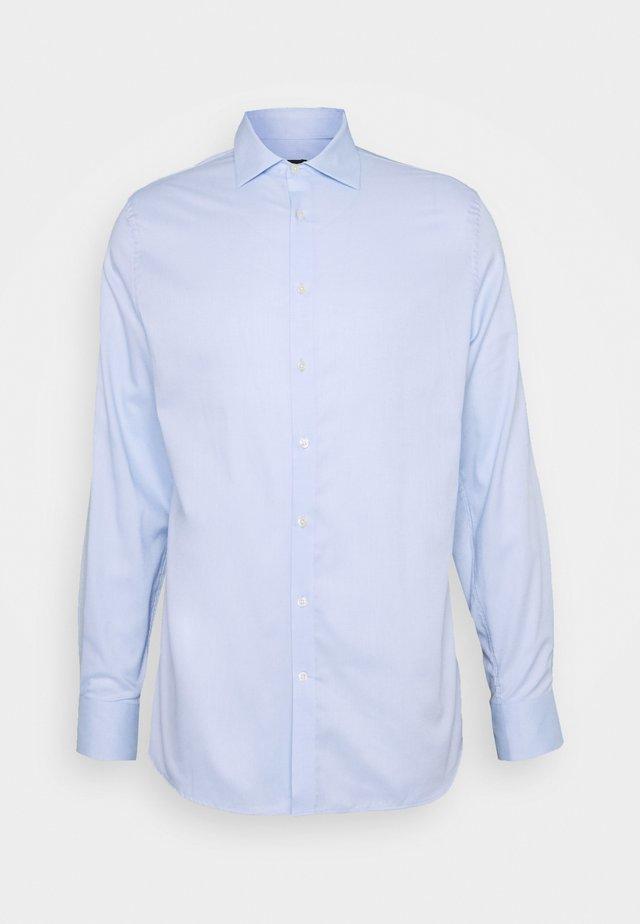 DANIEL NON-IRON - Businesshemd - light blue