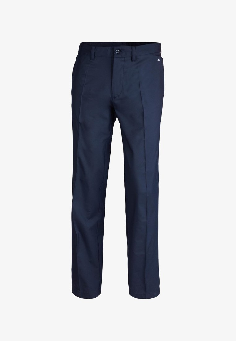 J.LINDEBERG - ELOF - Suit trousers - jl navy