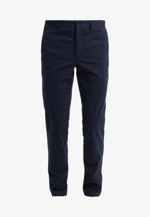 CHAZE SUPER  - Trousers - navy