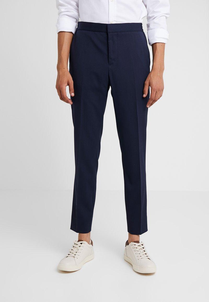 J.LINDEBERG - SASHA GRAD - Suit trousers - navy