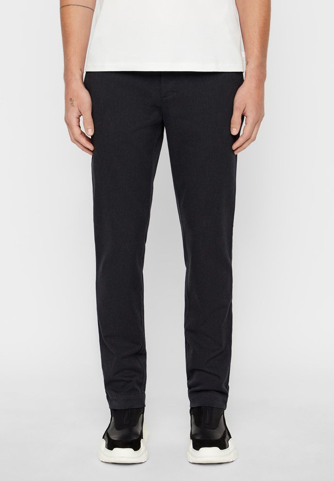 J.LINDEBERG - CHAZE - Chinos - dark grey