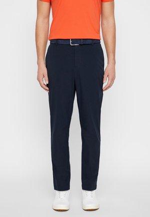AUSTIN - Trousers - navy