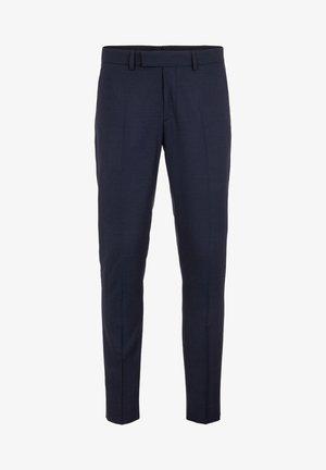 Pantalon de costume -  navy