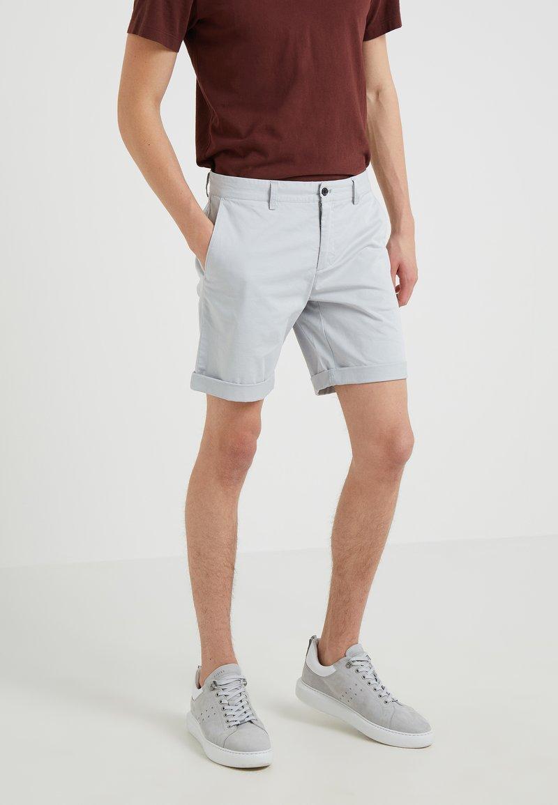 J.LINDEBERG - NATHAN SUPER - Shorts - stone grey