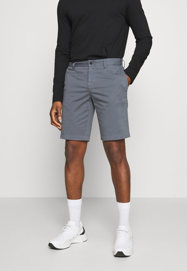 NATHAN SUPER - Shorts - dark grey