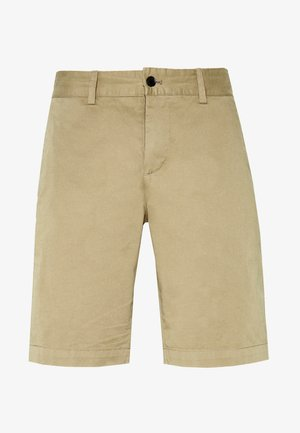 NATHAN SUPER - Shorts - covert green
