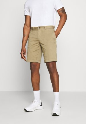 NATHAN SUPER - Shorts - covert green