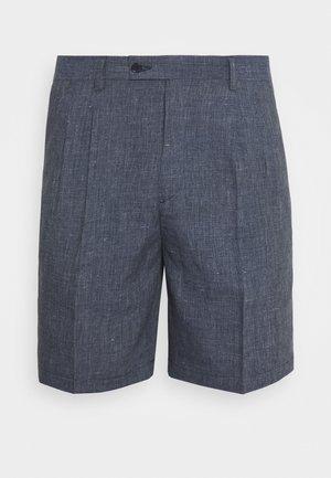 Shorts - mid blue