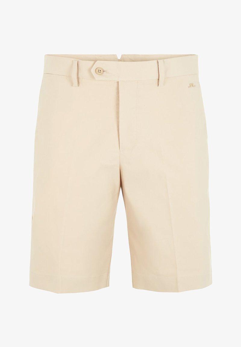 J.LINDEBERG - Shorts - safari beige