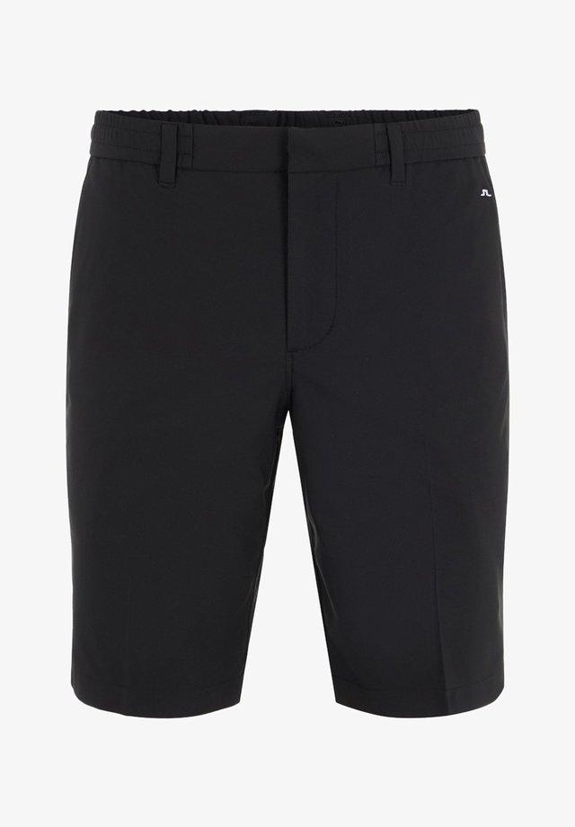 DEX - Pantaloncini sportivi - black