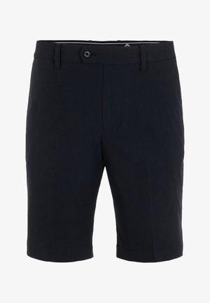 VENT - Sports shorts - black