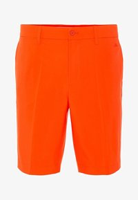 J.LINDEBERG - ELOY - Sports shorts - tomato red - 6