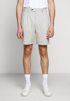 Shorts - cloud grey