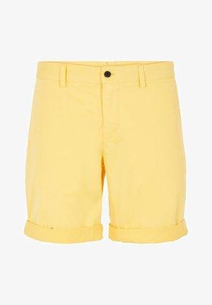 NATHAN  - Shorts - daffodil