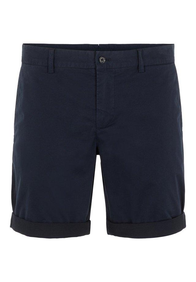 NATHAN  - Shorts - jl navy