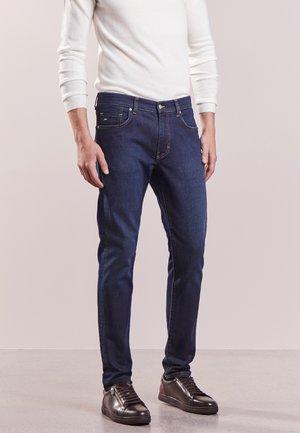 JAY - Jeans slim fit - blue denim