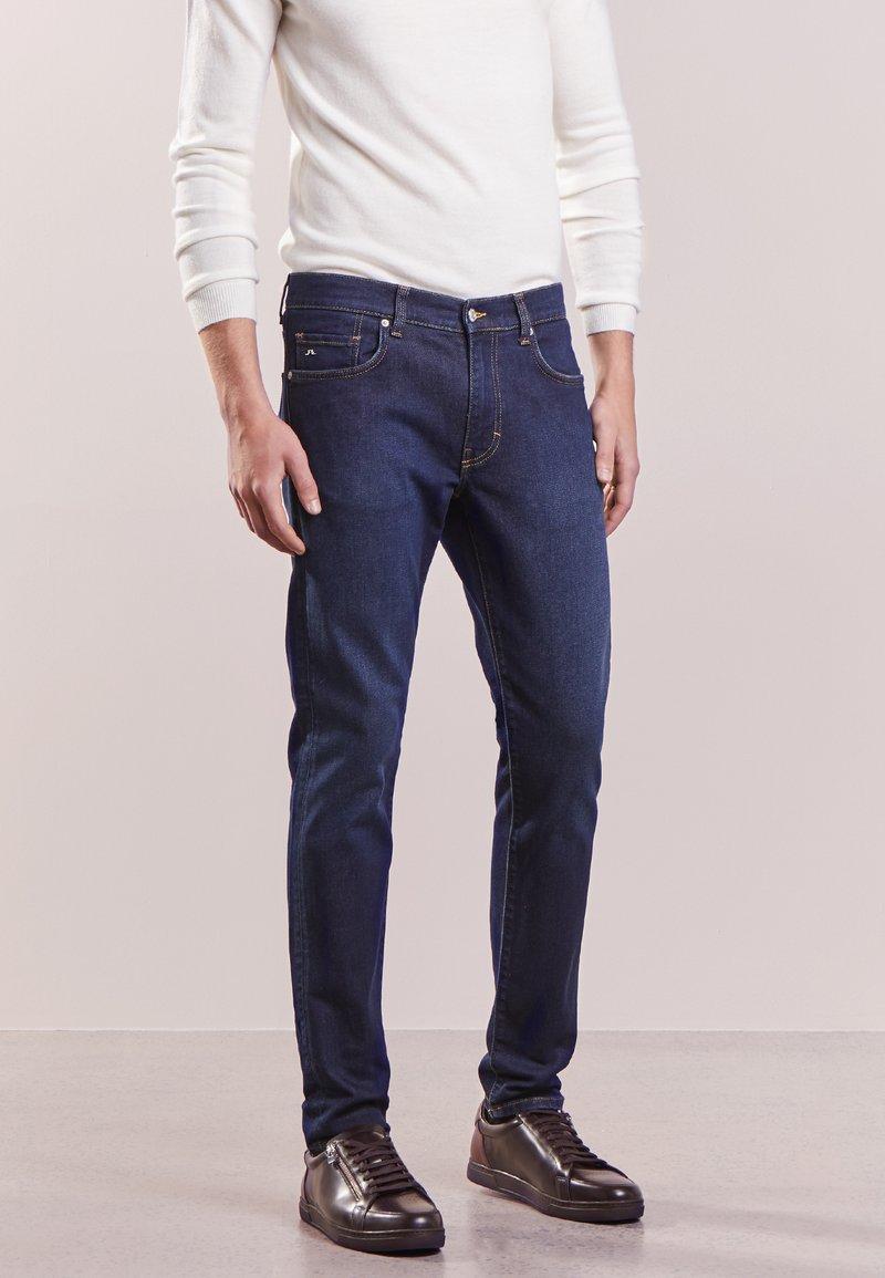 J.LINDEBERG - JAY - Jeans Slim Fit - blue denim