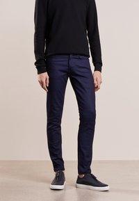 J.LINDEBERG - JAY - Slim fit jeans - dark blue - 0