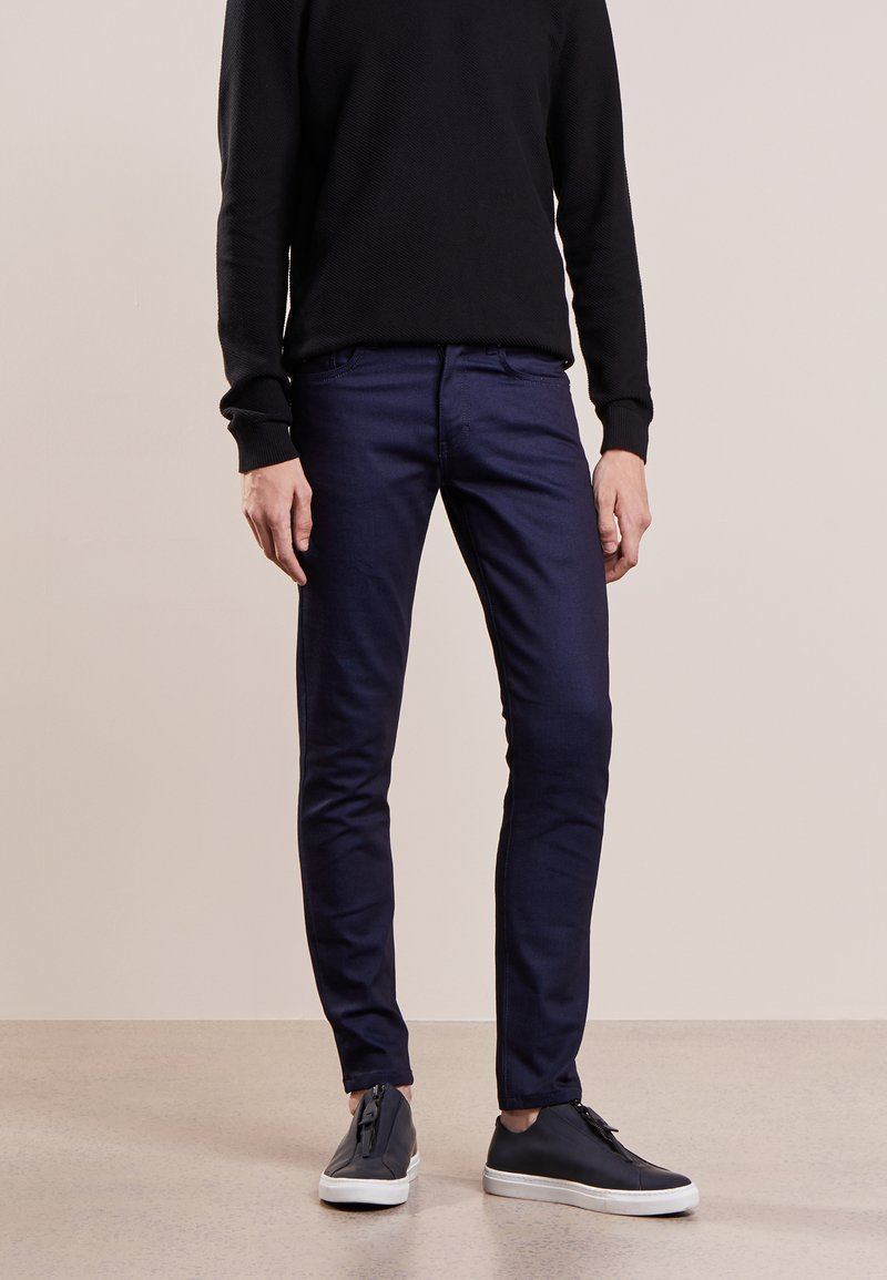 J.LINDEBERG - JAY - Jeans Slim Fit - dark blue