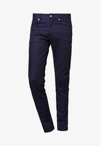 J.LINDEBERG - JAY - Slim fit jeans - dark blue - 5